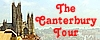 Visit the Canterbury Tour, a unique interactive tour of the city